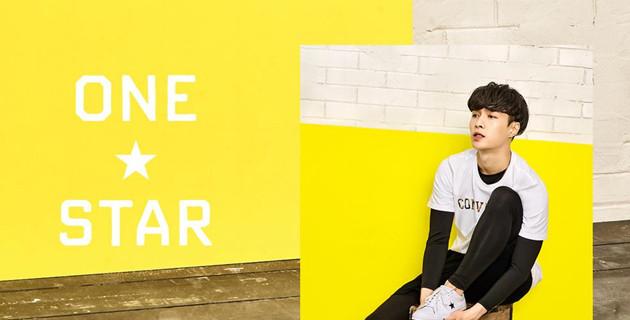 创意时尚 匡威宣布张艺兴为品牌亚太区代言人广告欣赏