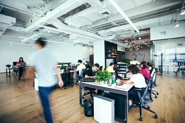 Ogilvy Shenzhen Office-20170901-pic