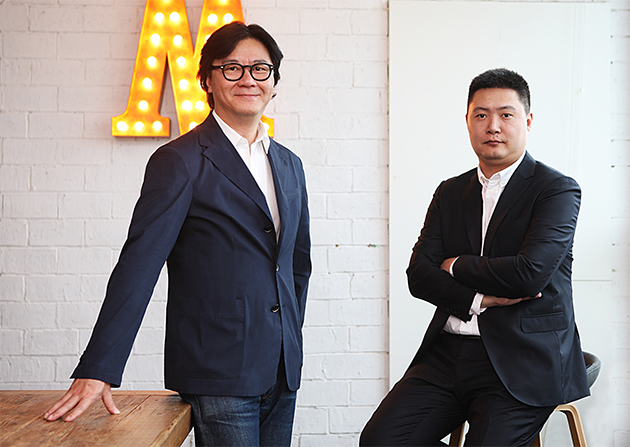 RONALD-SUN-AND-MIKE-ZENG-OF-MCCANN-CHINA