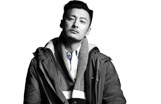 创意时尚 Tommy Hilfiger携手余文乐为亚洲品牌大使