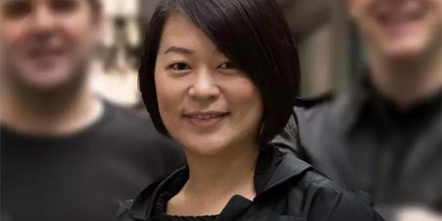 Laura Wu-wyl-Isobar