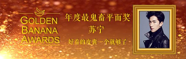 苏宁奖项图