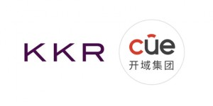 KKR-CUE