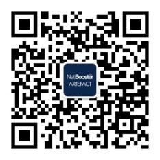 NetBooster-Artefact-qr