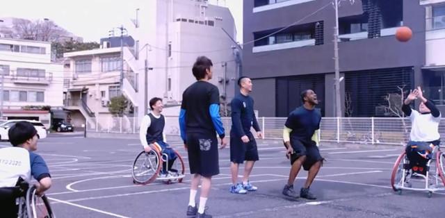 Tokyo 2020 people3-0326