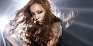 H&M-Namie Amuro-cover-0411