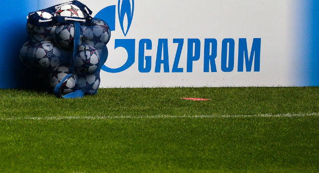 GAZPROM-WORLD CUP-2018