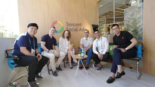 Meet China-Tencent-Cannes-0628