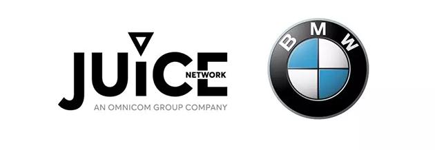 Juice-Network-BMW-CHINA