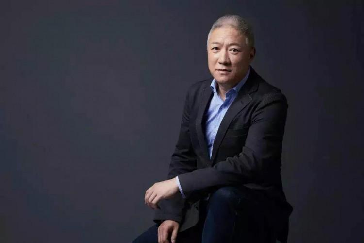 李原 - 华扬联众副总裁