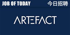 Artefact-2018-todaylogo