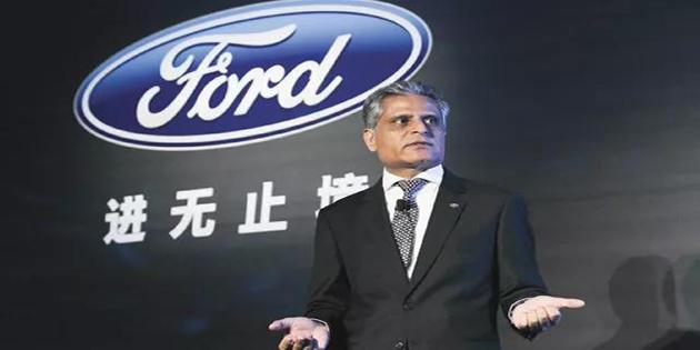 福特汽车将召集全球创意业务大比稿,业务价值超20亿美元(3)