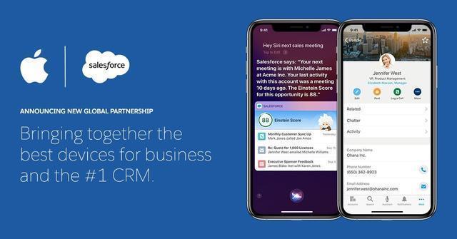 Salesforce-apple-20180925