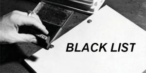 black list-20180911