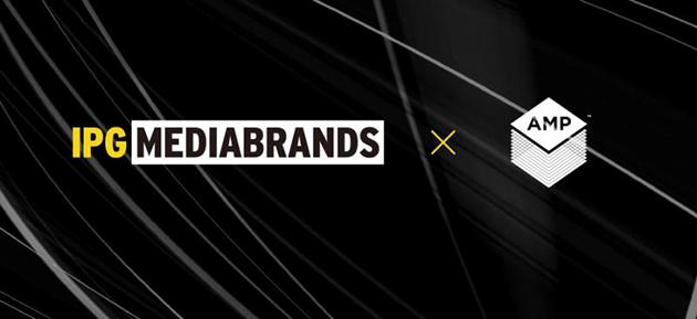 IPG Mediabrands&AMP