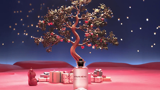 Louis Vuitton's Enchanted World of Gifts——