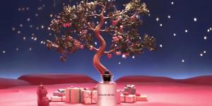Louis Vuitton's Enchanted World of Gifts-toutu
