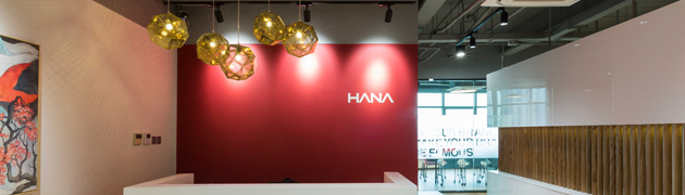 HANA-SH Office-1