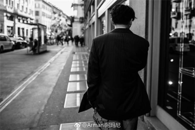 Armani-zhangzhen5-0315