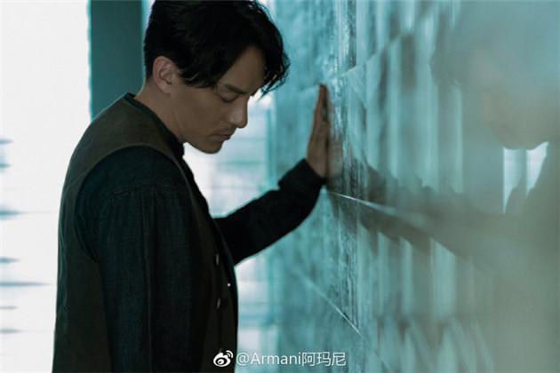Armani-zhangzhen9-0315