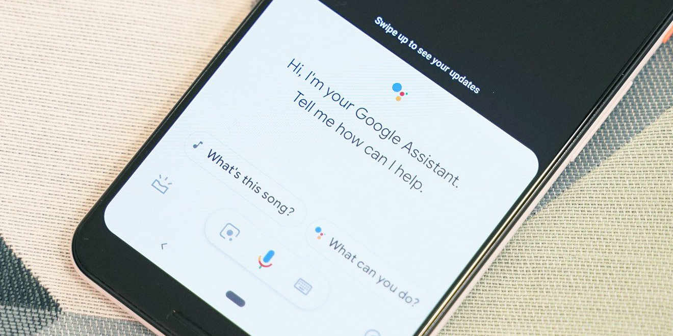 Google Assistant-Android