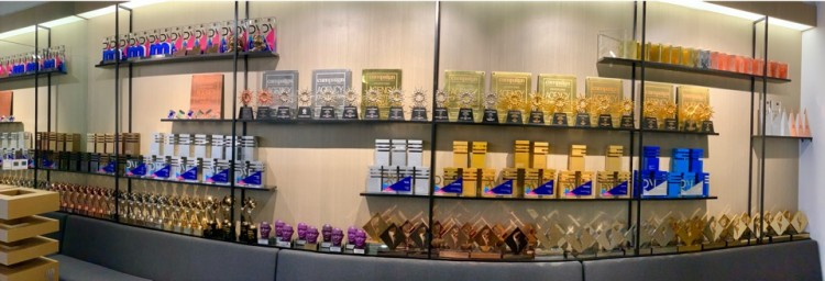 Mindshare-prizes