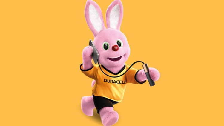 Duracell-Bunny