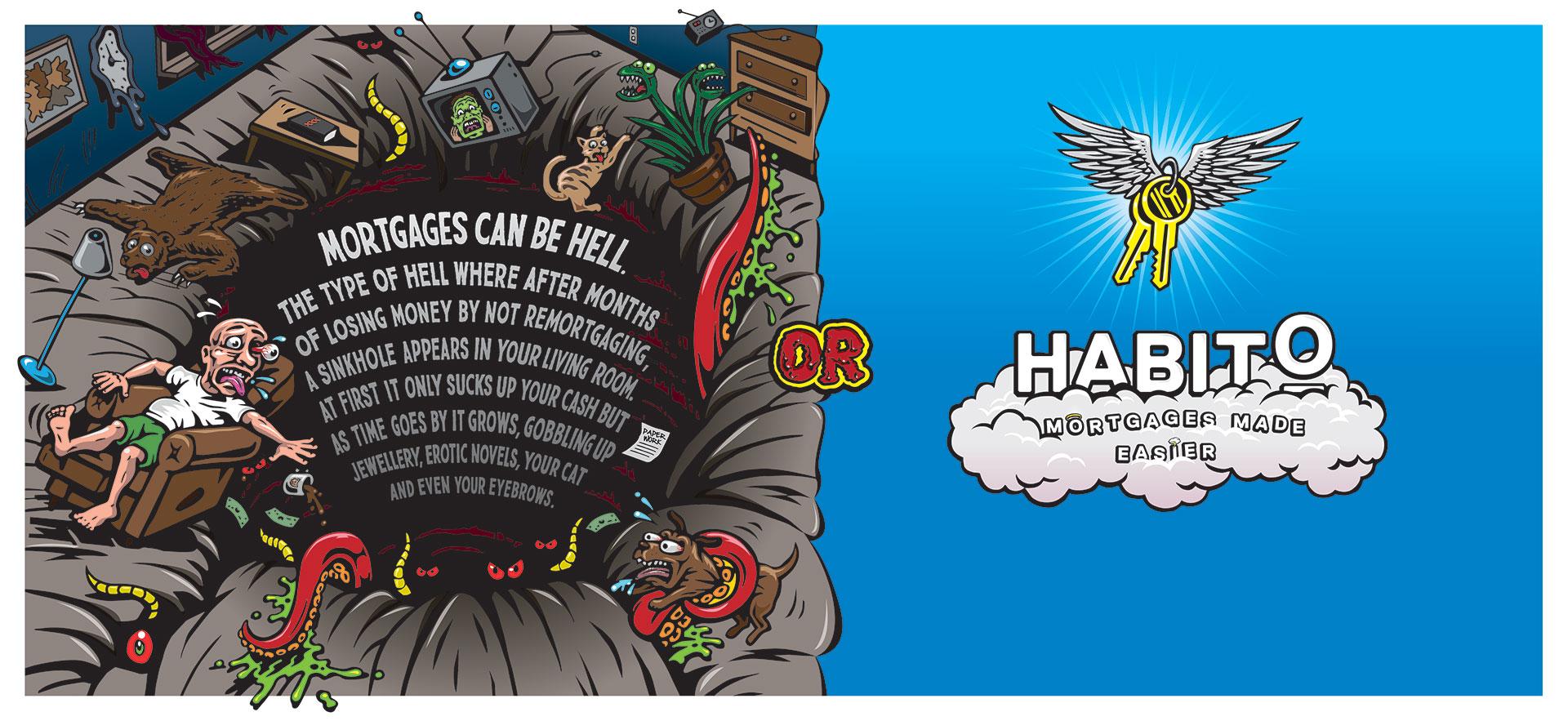 Hell or Habito -2