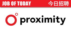 Proximity-today-logo