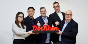 Doohken China team photo _final