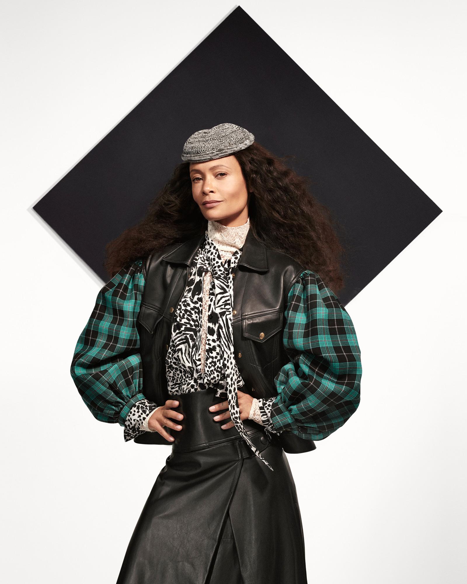 Louis Vuitton 2019 early autumn ladies series TVC-3