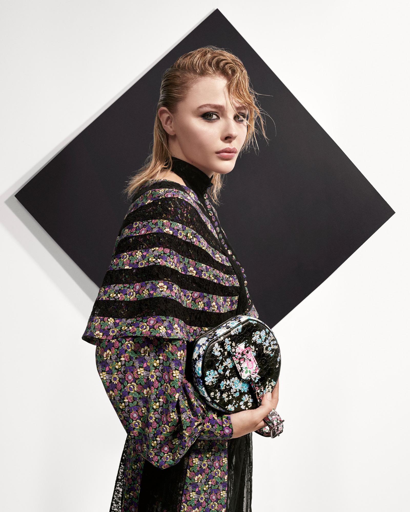 Louis Vuitton 2019 early autumn ladies series TVC-5