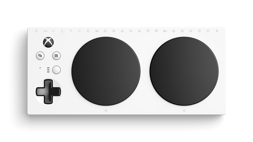 Xbox Adaptive Controller1