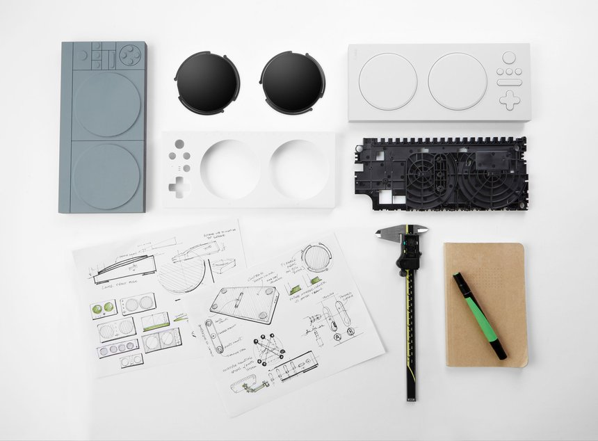 Xbox Adaptive Controller4