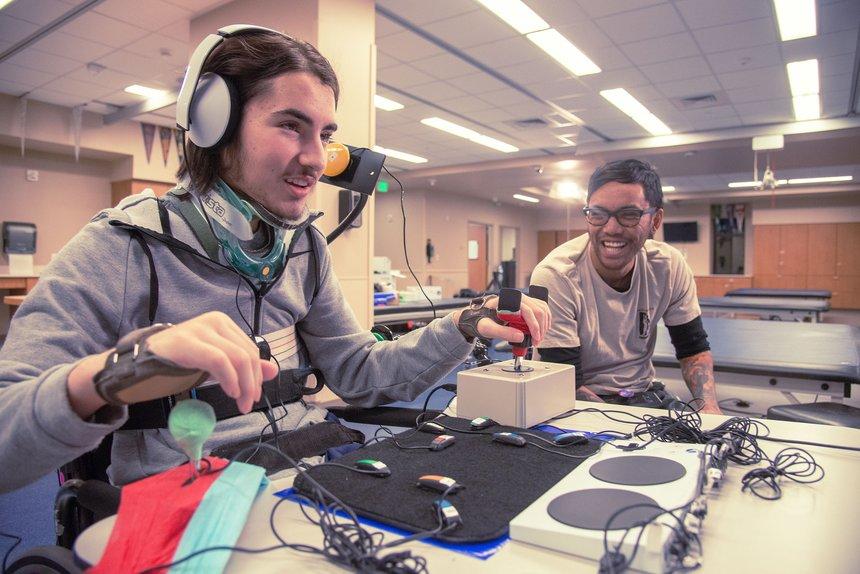 Xbox Adaptive Controller5