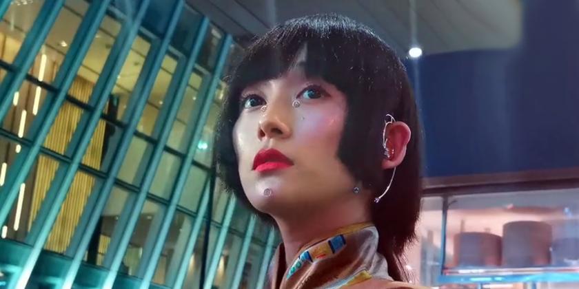 huaweiP30 Pro-未来之眼2
