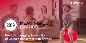 the fast changing interaction of China's consumer with brands