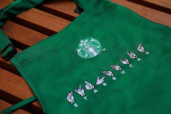 Starbucks-手语-1
