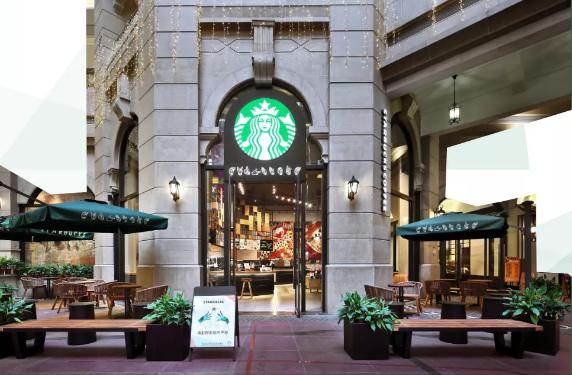 Starbucks-手语-2