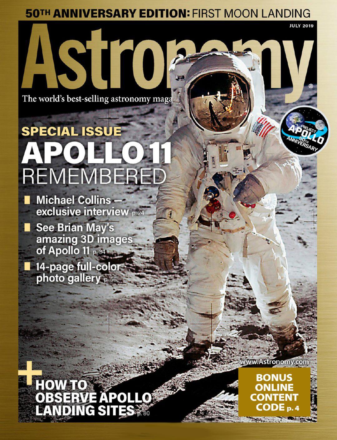 Astronomy 50