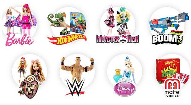 Mattel-big-brand-portfolio