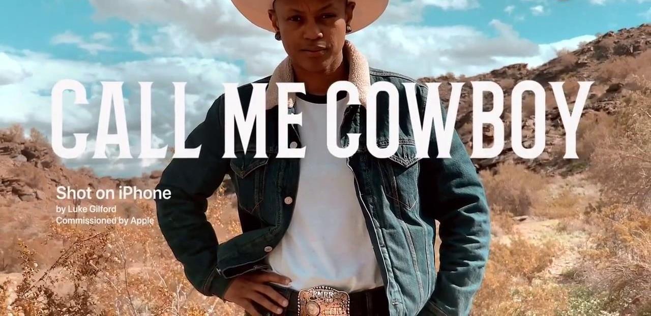 Shot on iPhone-Call Me Cowboy-5