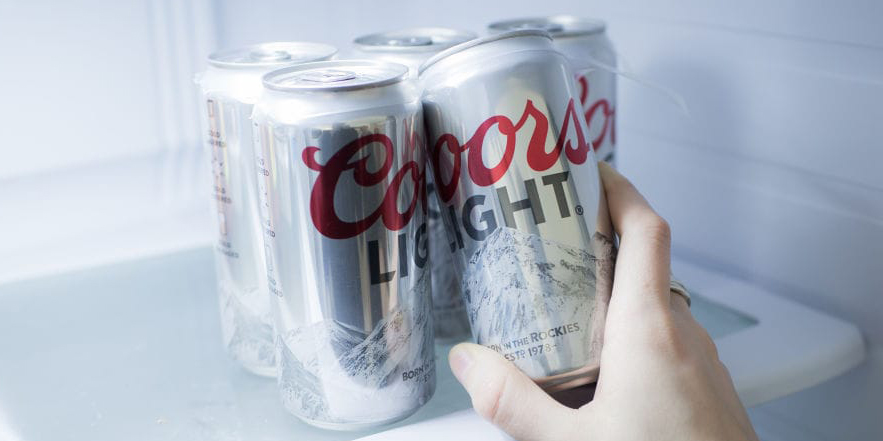 coors light-Made to Chill-2019-1