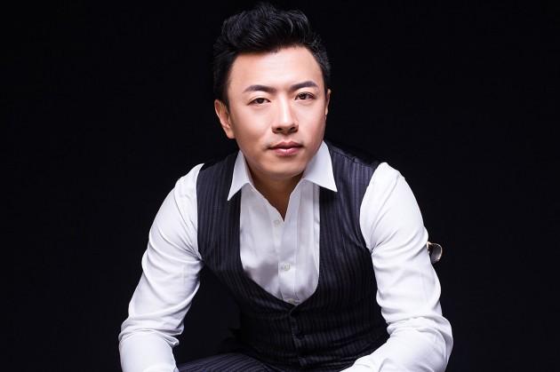 Essence - Benjamin Wei #1