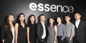 Essence China Leadership