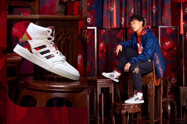 Eason Chan-adidas