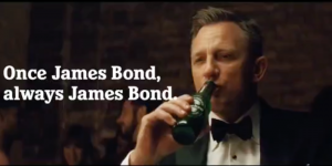 Heineken-JamesBond