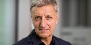 Jerry Buhlmann