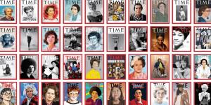 TIME-100-Female