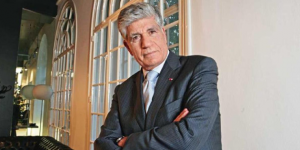 Maurice Levy-20200415